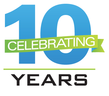 PC Geeks Celebrates 10th Anniversary!