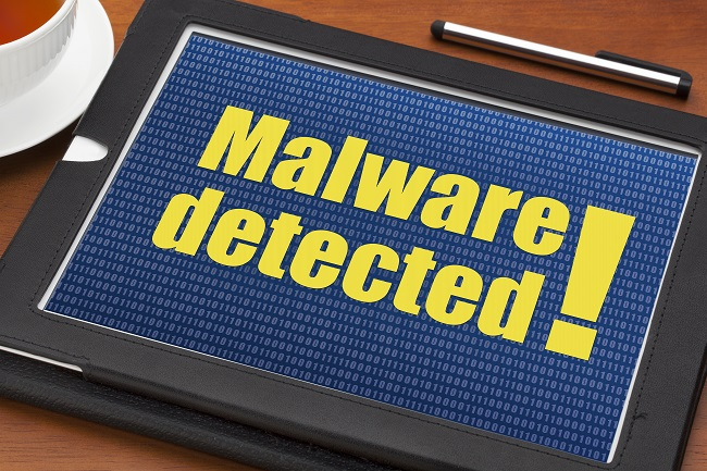 The Difference Between Virus and Malware Removal