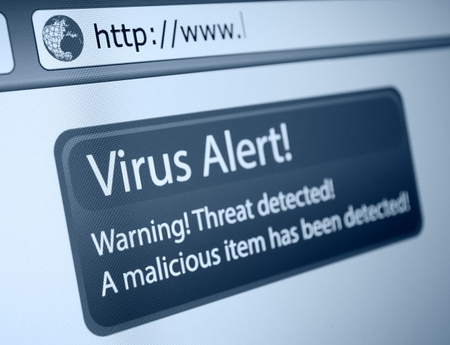 The Three Most Lethal Computer Viruses of All Time