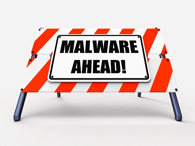 Malware And The Removal Of The Gooligan Virus