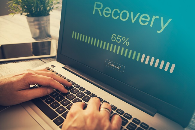 Recover Lost Files With A Data Recovery Specialist