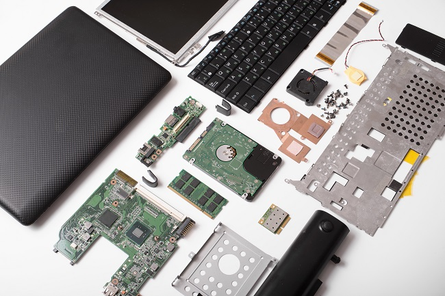 5 Tips for Buying Laptop Replacement Parts Online
