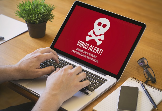 How to Remove a Virus from your PC