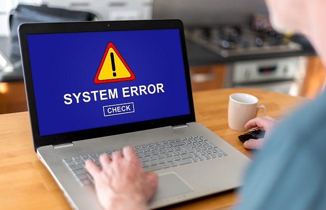 How to Detect Problems With Your Laptop