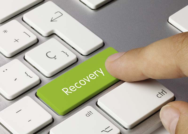 Data Recovery Tips and Suggestions