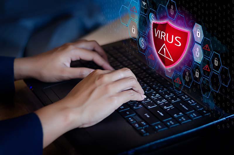 Shut Computer Viruses Down Before They Start!