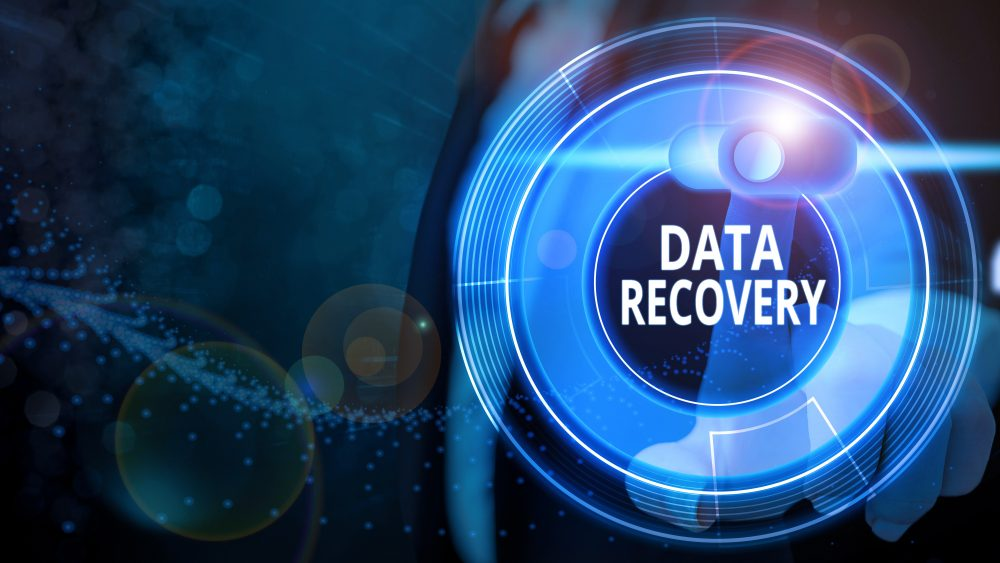 Data Recovery Guidelines