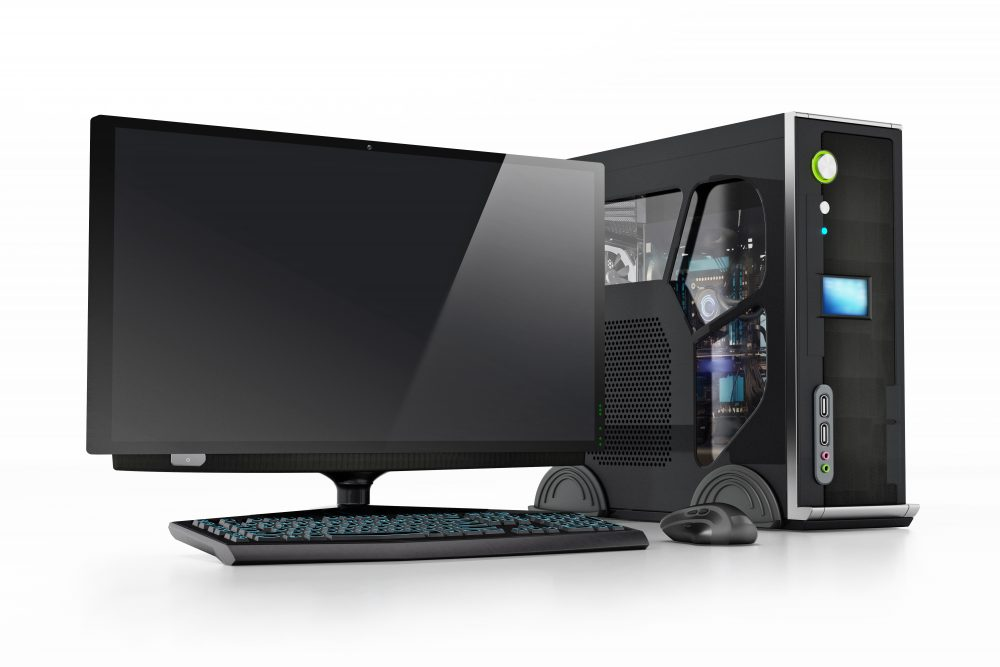 3 Strategies to Select Your Next Gaming PC