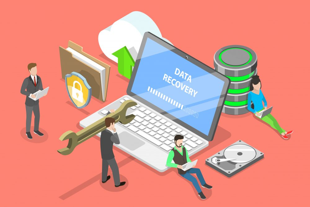5 Effective Data Recovery Tips and Tricks